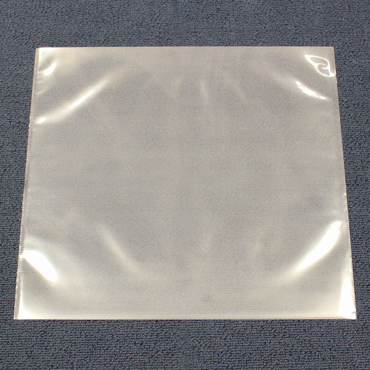 "production dessinee (プロダクション・デシネ) - PP Sleeve for LP ""S"" 100pcs (LP用外袋 ジャスト ""Sサイズ"" 100枚セット) [PDAC-011]"