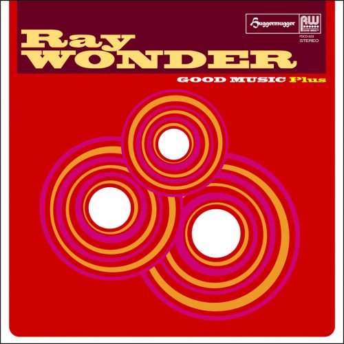 PDCD-023 Ray Wonder – Good music plus