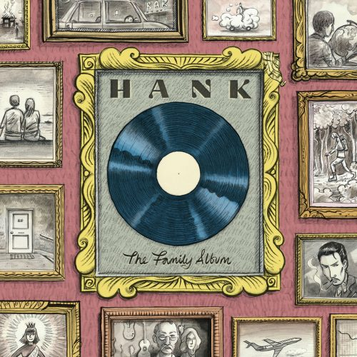 PDCD-026 Hank – The Family album