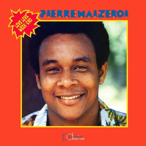 Pierre Maizeroi (ピエール・マイゼロワ) - Week-End / Leve leve (ウィーク・エンド / レヴェ・レヴェ) [PDSP-003]