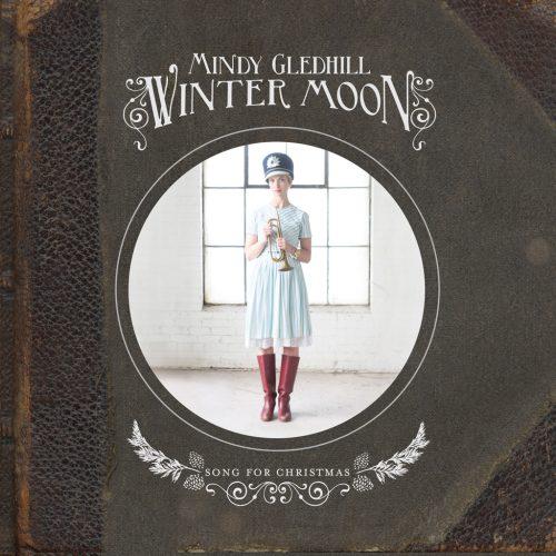 Mindy Gledhill (ミンディ・グレッドヒル) - California / Winter moon (カリフォルニア / ウィンター・ムーン) [PDSP-006]