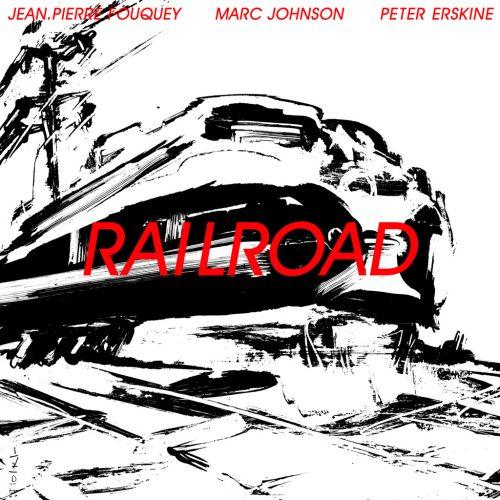 PDCD-037 Jean-Pierre Fouquey – Railroad