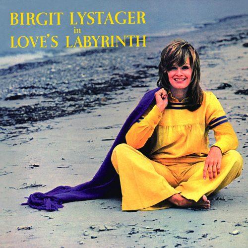 PDCD-039 Birgit Lystager – Love's labyrinth