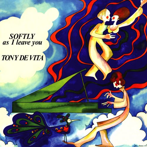 PDCD-040 Tony De Vita – Softly as I leave you