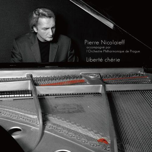 PDCD-147 Pierre Nicolaieff – Liberte cherie