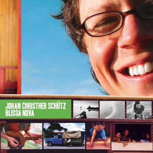 PDCD-010 Johan Christher Schutz – Blissa Nova