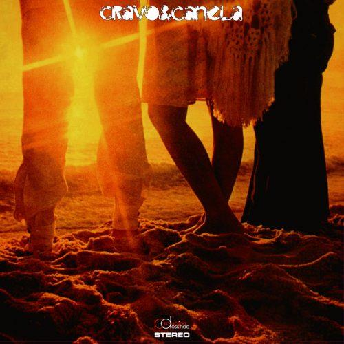 Cravo & Canela (クラヴォ・イ・カネラ) - Preco de cada um (プレソ・ヂ・カーダ・ウン) [PDCD-029]