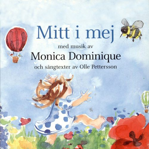 PDCD-046 Monica Dominique – Mitt i mej