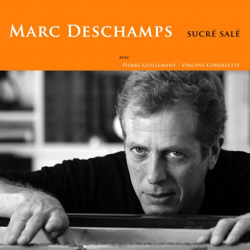 PDCD-049 Marc Deschamps – Sucre sale