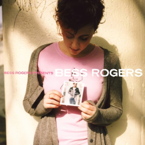 PDCD-050 Bess Rogers – Bess Rogers presents Bess Rogers