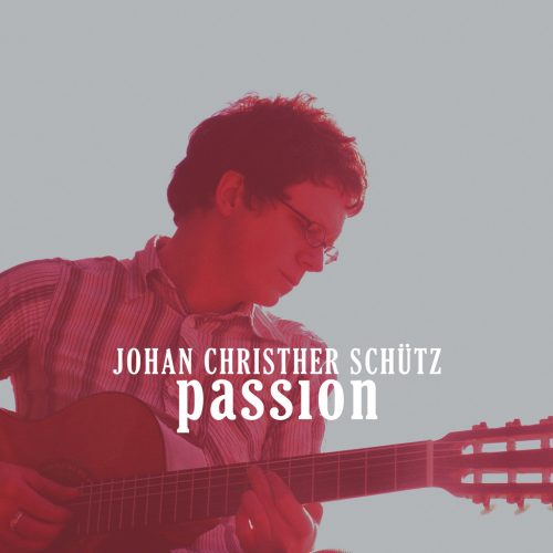 PDCD-056 Johan Christher Schutz – Passion