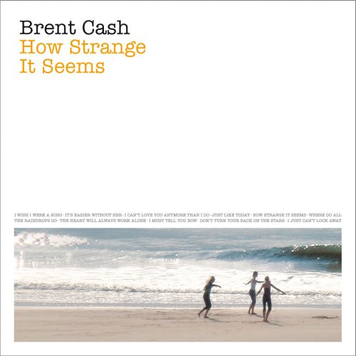 PDCD-063 Brent Cash – How strange it seems