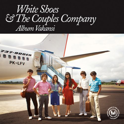 PDCD-065 White Shoes & The Couples Company – Album vakansi