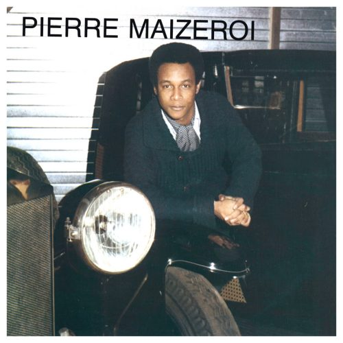 PDSP-003 Pierre Maizeroi – Week-End / Leve leve