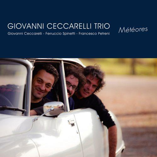 PDCD-073 Giovanni Ceccarelli Trio – Meteores