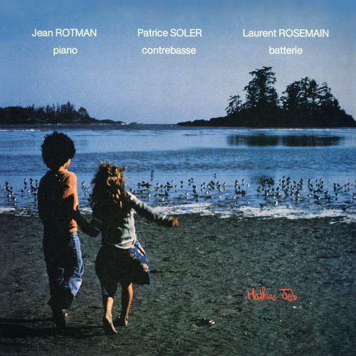 PDCD-074 Jean Rotman Trio – Mathias job