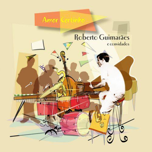 PDCD-077 Roberto Guimaraes – Amor certinho
