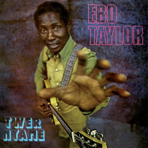 PDSF-079 Ebo Taylor – Twer nyame