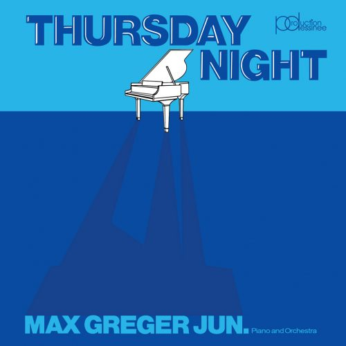 PDCD-083 Max Greger Jun. Piano and Orchestra – Thursday night