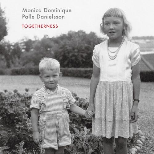 Monica Dominique, Palle Danielson (モニカ・ドミニク、パレ・ダニエルソン) - Togetherness (トゥギャザーネス) [PDCD-086]