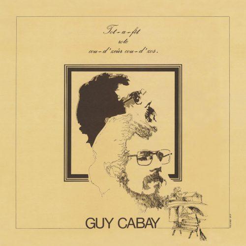 PDCD-087 Guy Cabay – Tot-a-fet rote cou-d'zeur cou-d'zos