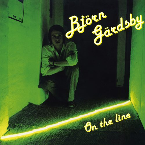 PDCD-094 Bjorn Gardsby – On the line