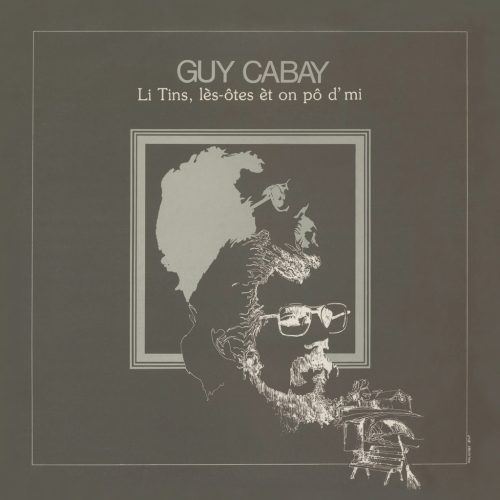 PDCD-095 Guy Cabay – Li Tins, les-otes et on po d'mi