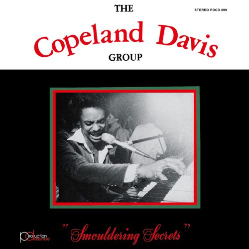 PDCD-099 The Copeland Davis Group – Smouldering secrets