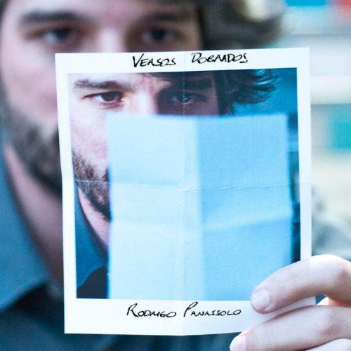 PDCD-106 Rodrigo Panassolo – Versos dobrados
