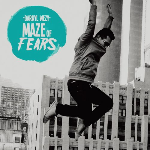 PDCD-110 Darryl Wezy – Maze of fears