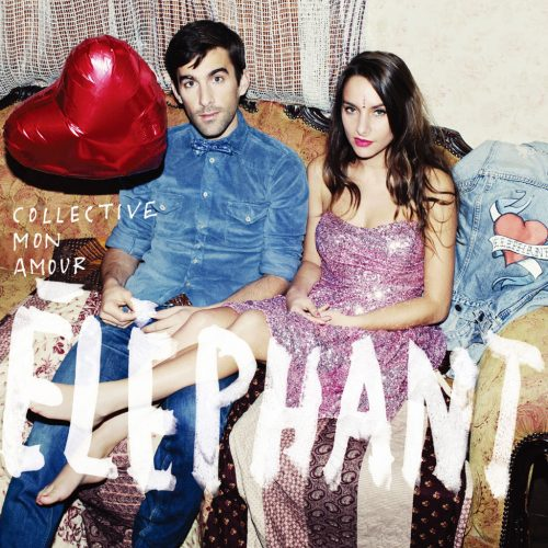 PDCD-115 Elephant – Collective mon amour