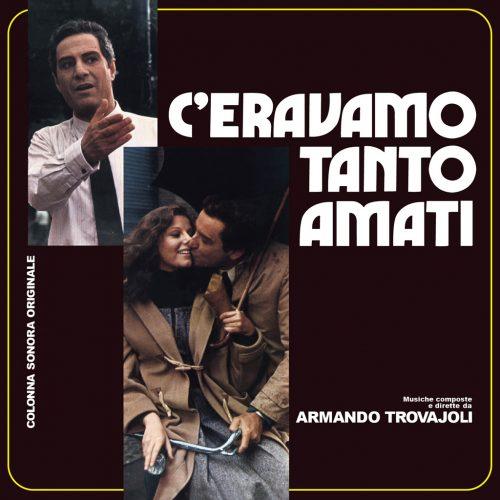 PDCD-118 Armando Trovaioli [Armando Trovajoli] – C'eravamo tanto amati