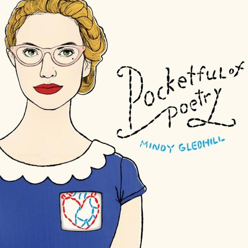 PDCD-124 Mindy Gledhill – Pocketful of Poetry
