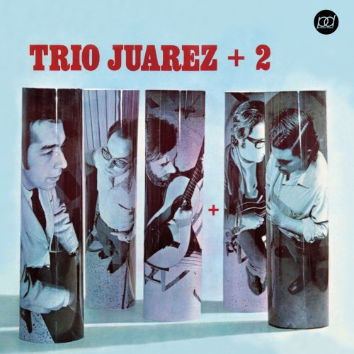 PDCD-132 Trio Juarez + 2 – St (1972)
