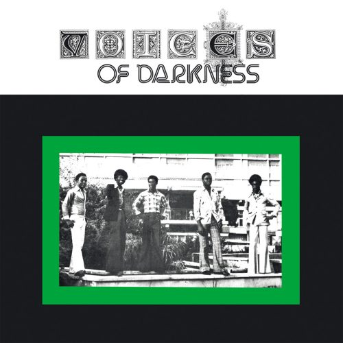 PDSF-142 Voices of Darkness – Voices of Darkness
