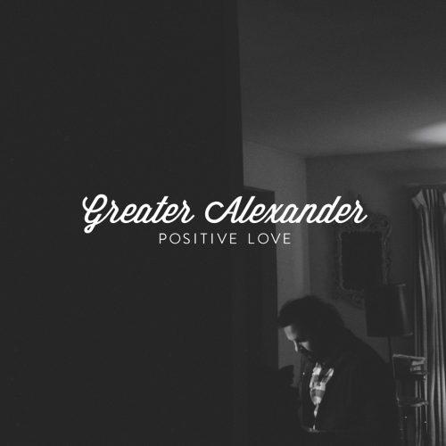 PDCD-148 Greater Alexander – Positive Love