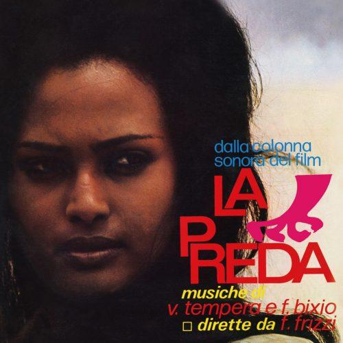 PDCD-153 Vince Tempara e Franco Bixio – La Preda