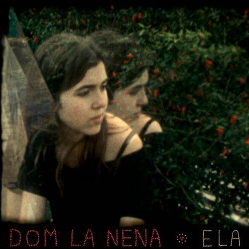PDCD-158 Dom La Nena – Ela