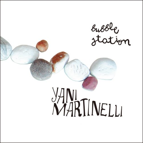 PDCD-161 Yani Martinelli – Bubble Station