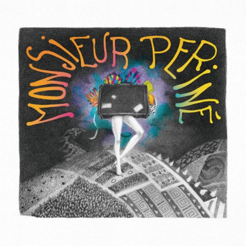 PDCD-175 Monsieur Perine – Caja de Musica