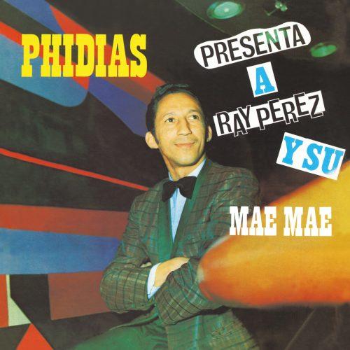 PDSF-187 Los Dementes Con Ray Perez – Phidias