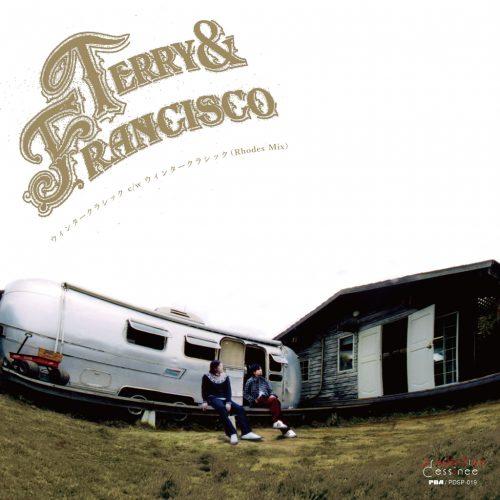テリー&フランシスコ (Terry & Francisco) – ウィンタークラシック / ウィンタークラシック (Rhodes Mix) (Winter Classic) [PDSP-019]