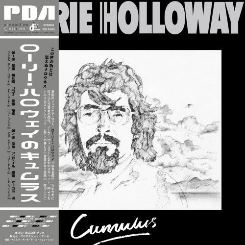 Laurie Holloway (ローリー・ハロウェイ) - Cumulus (キュムラス [積雲]) [PDLP-012]