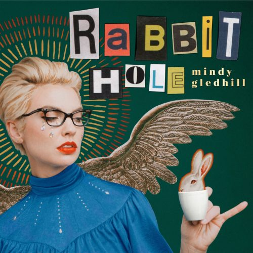 PDCD-192 Mindy Gledhill – Rabbit Hole