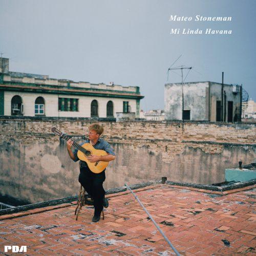 Mateo Stoneman (マテオ・ストーンマン) - Mi Linda Havana (わが美しきハバナ) [PDLP-015]