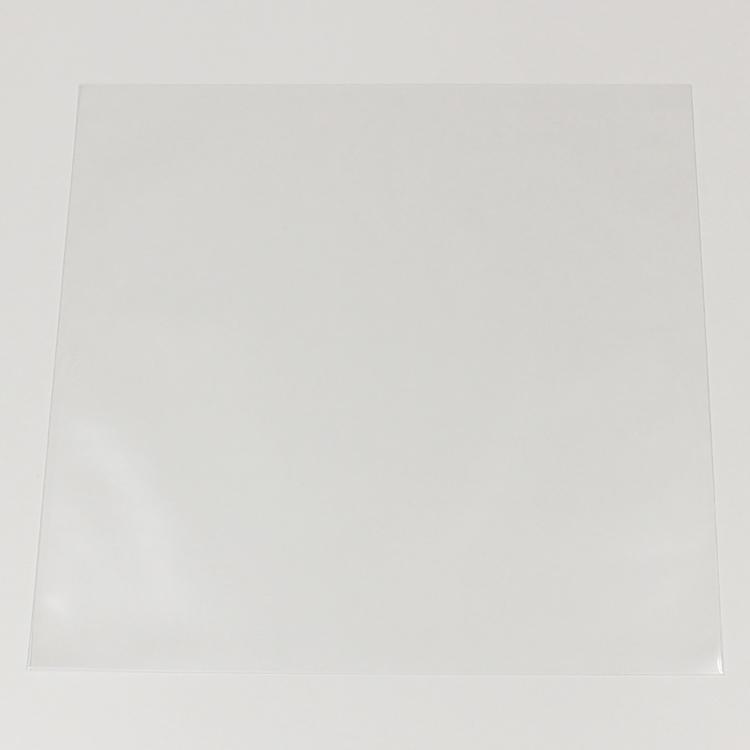 "production dessinee (プロダクション・デシネ) - PP Sleeve for LP ""S/T"" 100pcs (LP用外袋/厚め ジャスト ""S/Tサイズ"" 100枚セット) [PDAC-013]"