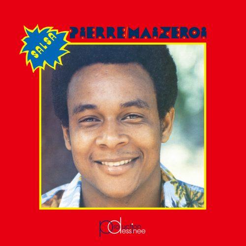 PDLP-002 Pierre Maizeroi – Salsa