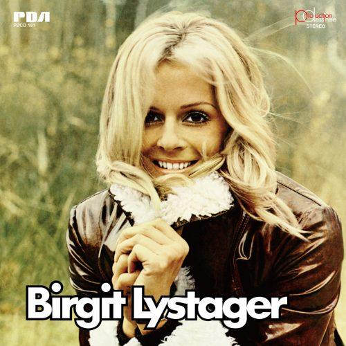 PDCD-181 Birgit Lystager – St (1970)