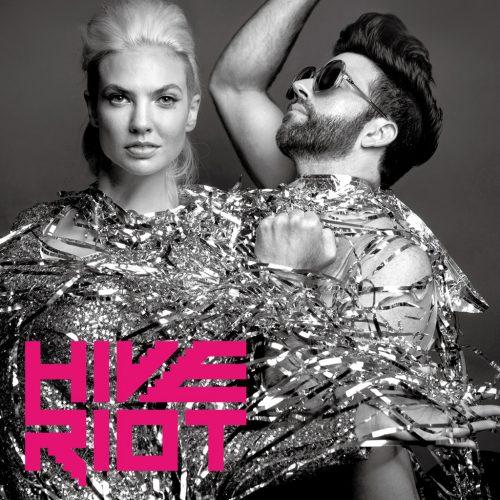 PDCD-184 Hive Riot – Hive Riot (2016)