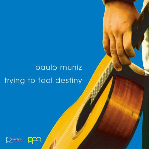 PDCD-006 Paulo Muniz – Trying to fool destiny